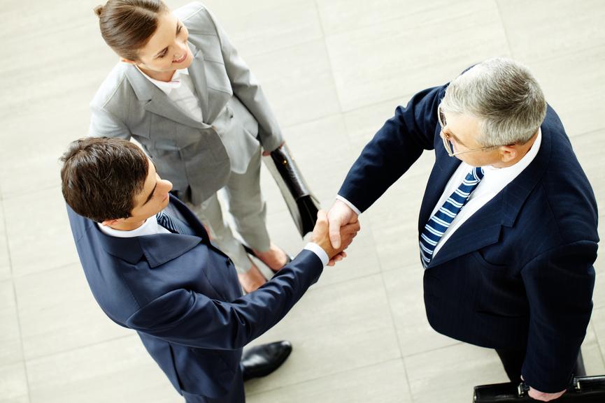 Vendre plus et mieux grâce à une bonne gestion de la relation client