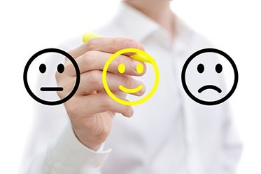 Positiver les réclamations clients