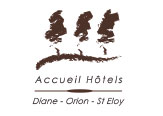 Accueil Hôtels