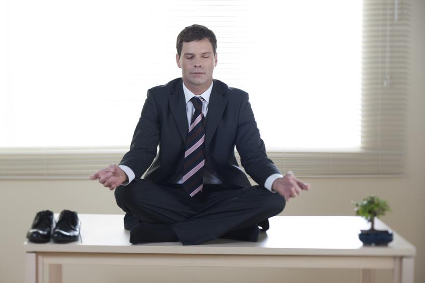 Gestion du stress au travail prochaine formation le 9 avril for Stress travail