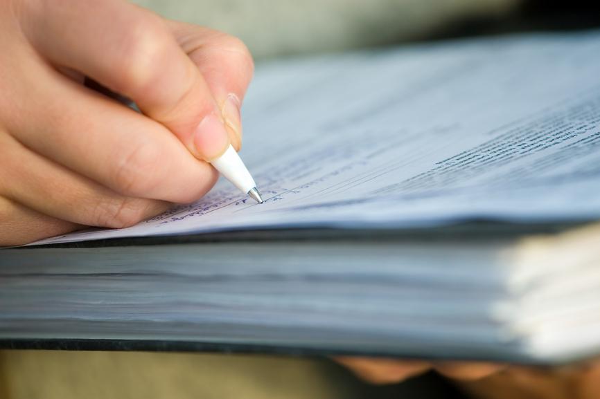 Reprendre en main ses écrits professionnels