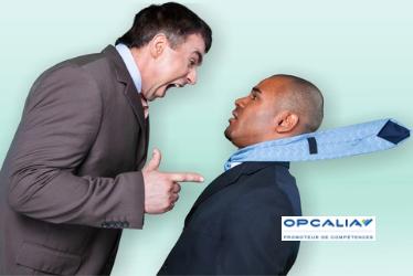 Apprendre à gérer les situations managériales conflictuelles