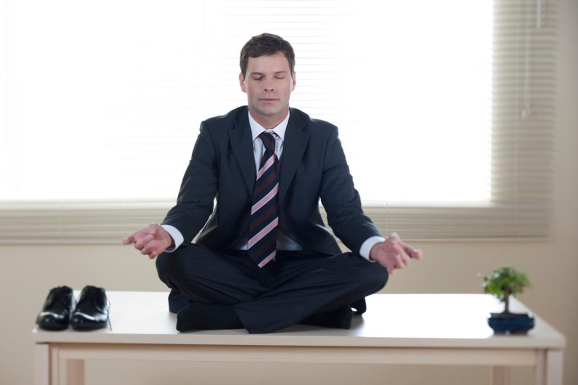 Connaître et moduler son stress en situation de travail
